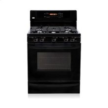 Freestanding Gas Range