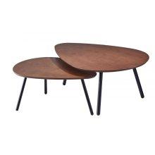 Hendrix Nesting Coffee Table