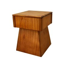 """Arnold Accent Table 12""""x12""""x18"""""""