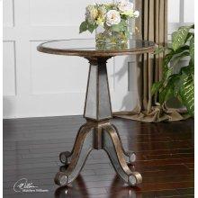 Eraman Accent Table