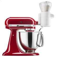 Stand Mixer Sifter + Scale Attachment - Other