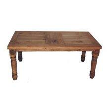 5' Table W/star On Legs