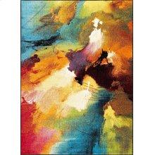 Avon - AVN1701 Multi-Color Rug