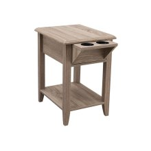 7002 Chairside Table
