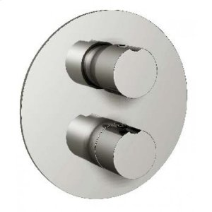 Thermostaic Trim Product Image