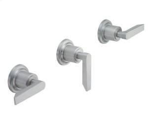3 Handle Tub And Shower Trim Only Product Image