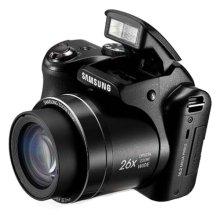WB100 16.2MP Camera (Black)
