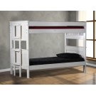 Twin/Twin Stackable Bunk Bed Product Image