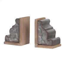 43660  S/2 Bookends