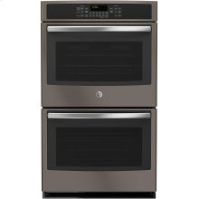 "GE® 30"" Built-In Double Wall Oven with Convection (FLOOR MODEL FULL WARRANTY)"
