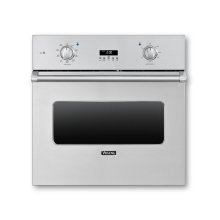 "Floor Model - 30"" Electric Single Select Oven"
