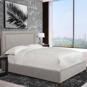 Cody Cork (Natural) California King Bed 6/0 Product Image