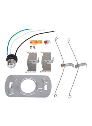 6in Traverse Lyte Retrofit Kit 10 PACK Product Image