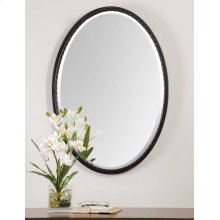 Casalina Oil Rubbed Bronze Oval Mirror