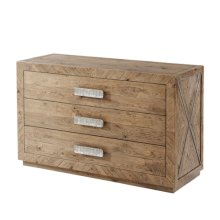 Chilton Chest, Echo Oak