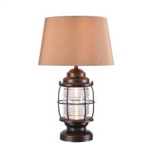 Beacon - Outdoor Table Lamp