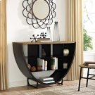 Gladden Stand in Black Product Image