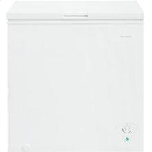 Frigidaire 7.2 Cu. Ft. Chest Freezer