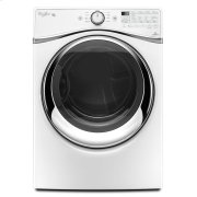 7.3 cu. ft. Duet® Front Load Electric Steam Dryer with ENERGY STAR® Qualification Product Image