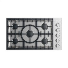 "Gas Cooktop 36"", 5 burner (LPG)"