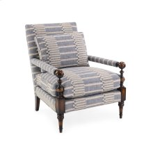 Transitional-Style Chair
