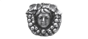 Fruit of the Vine - Antique Pewter Product Image