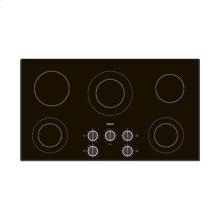 "NEM 400 Series NEM9462UC 400 Series 36"" Electric Cooktop"