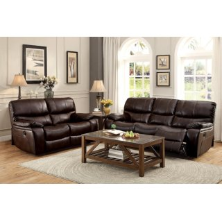 Pecos Power Reclining Sofa