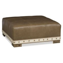 HARPER - 759-11 (Ottomans and Benches)