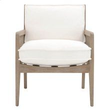 Leone Club Chair