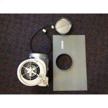 Internal Blower 600 CFM - Stainless