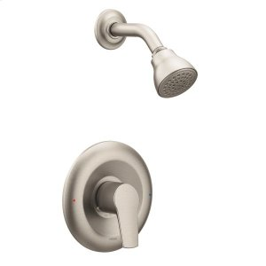 Method brushed nickel posi-temp® shower only Product Image
