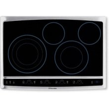 """30"""" Electric Cooktop *Discontinued Model*"""