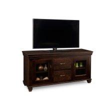 "Provence 60"" HDTV Cabinet"