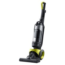 Motion Sync Bagless Upright Vacuum (Spring Green)