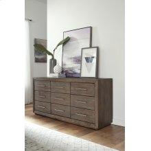 Melbourne Dresser
