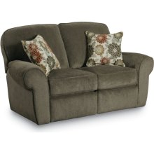 Molly Double Reclining Loveseat