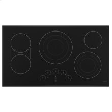 """Café 36"""" Touch-Control Electric Cooktop"""