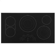 """Café 36"""" Touch Control Electric Cooktop"""