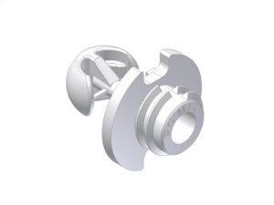 Panel Clip - Self Tapping Male Product Image