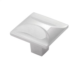 1-1/4 In. Crest Cabinet Knob Product Image