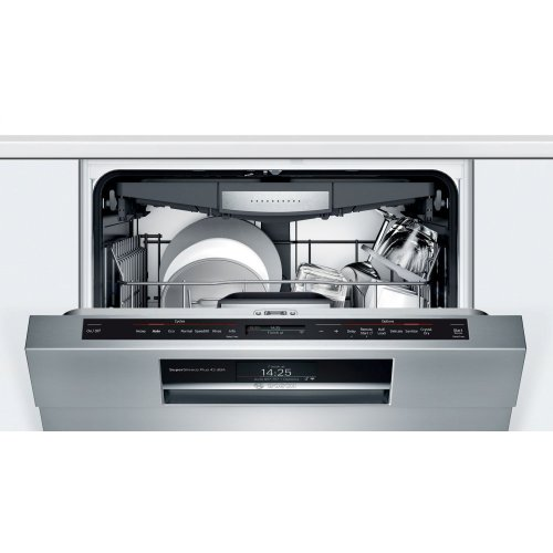 800 Series Dishwasher 24'' Stainless Steel SHEM78ZH5N