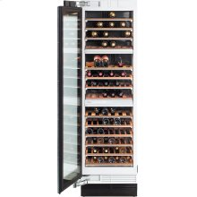 KWT 1613 SF MasterCool wine storage unit incl. SommelierSet for optimum conditioning, thanks to different zones and Miele TouchControl.