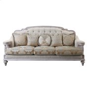 Sofa with 5 Pillows Product Image