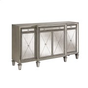 Erica 4-door 3-drawer Sideboard Product Image