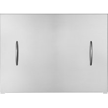 Stainless Steel Cover