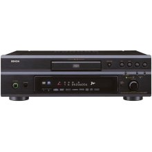 Audio/Video Reference Progressive Scan DVD Audio/Video/SACD Player