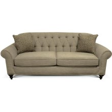 Stacy Sofa with Nails 5735N