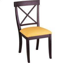 bernie chair test