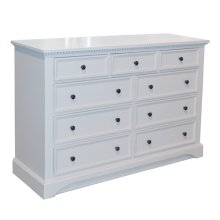 Cherbourg Dresser